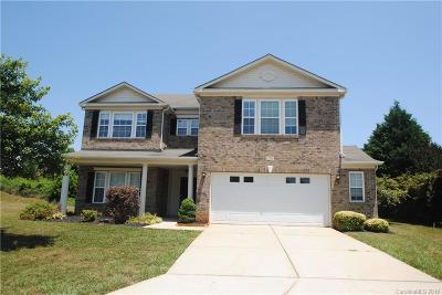 Mount Holly Single Family Home Under Contract-Show: 120 Kendrick Farm Drive