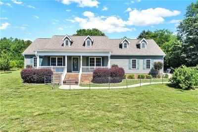 Single Family Home Under Contract-Show: 1632 Old Friendship Road