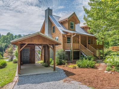 Saluda Single Family Home Under Contract-Show: 790 Crescent Drive