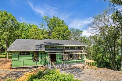 Asheville Single Family Home Under Contract-Show: 840 Town Mountain Road