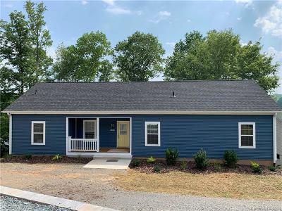 Buncombe County, Cabarrus County, Caldwell County, Cleveland County, Davidson County, Gaston County, Iredell County, Lancaster County, Lincoln County, Mecklenburg County, Rowan County, Stanly County, Union County, York County Single Family Home For Sale: 645 Riverside Drive