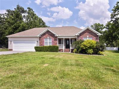 Rockwell Single Family Home Under Contract-Show: 175 McBride Drive