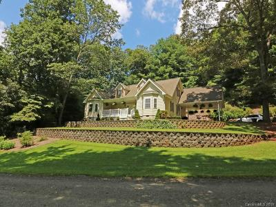Single Family Home For Sale: 154 Pridmore Hollow Road