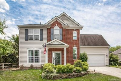Single Family Home Under Contract-Show: 7646 Rolling Meadows Lane