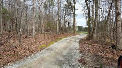 Statesville Single Family Home For Sale: 548 Lippard Farm Road