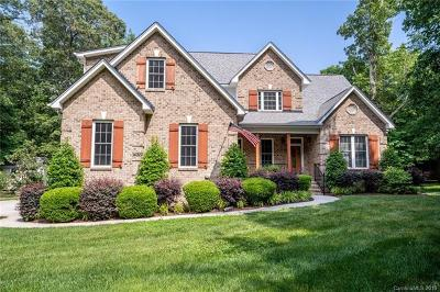 Huntersville Single Family Home For Sale: 14322 Ramah Church Road #3