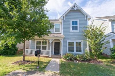 Single Family Home For Sale: 8031 Gleen Oak Lane