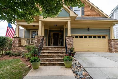 Mooresville Single Family Home For Sale: 172 Water Oak Drive