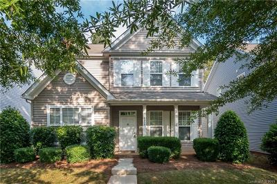 Single Family Home Under Contract-Show: 8923 Cinder Lane
