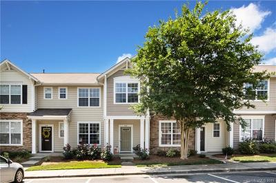 Fort Mill Condo/Townhouse Under Contract-Show: 212 Dawn Mist Lane #31