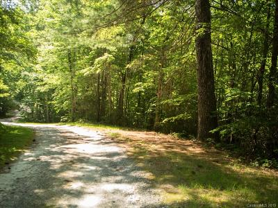 Brevard Residential Lots & Land For Sale: Old Toxaway Road