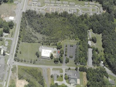 Spindale NC Commercial For Sale: $3,000,000