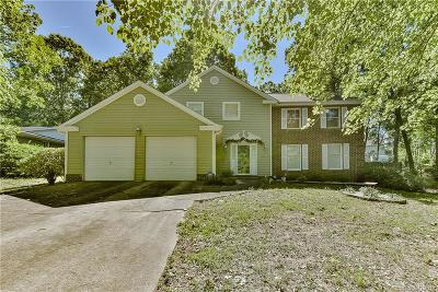 Single Family Home Under Contract-Show: 5933 Ryder Avenue