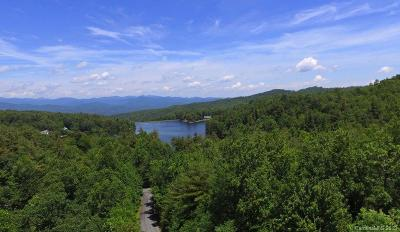 Brevard Residential Lots & Land For Sale: 601 Lost Mine Trail #601