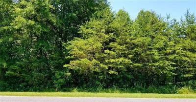 Statesville Residential Lots & Land For Sale: 234 Walnut Tree Road