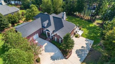 Charlotte, Gastonia, Tega Cay, Fort Mill, Lake Wylie, York Single Family Home For Sale: 2116 Brandt Road