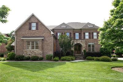 Waxhaw Single Family Home For Sale: 222 Glenmoor Drive