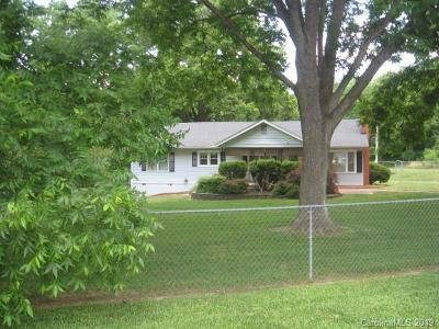 Gastonia NC Single Family Home For Sale: $245,000