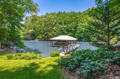 Troutman Single Family Home For Sale: 146 Maple View Drive