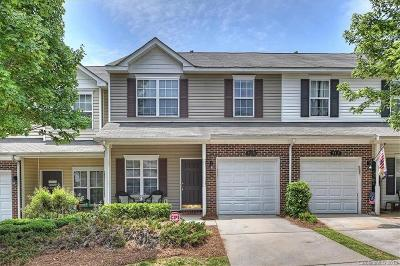 Condo/Townhouse Under Contract-Show: 915 Little Creek Drive #915