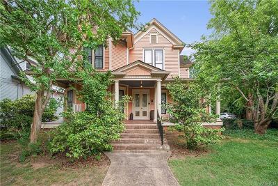 Salisbury Single Family Home For Sale: 217 S Ellis Street
