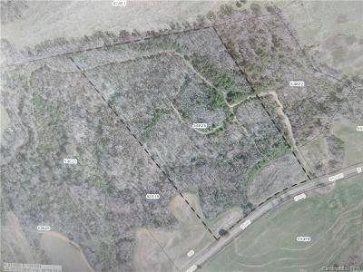 Cleveland County Residential Lots & Land For Sale: Merton Road