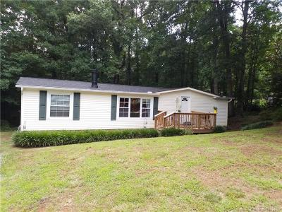 Charlotte Single Family Home For Sale: 11701 Forestwinds Lane