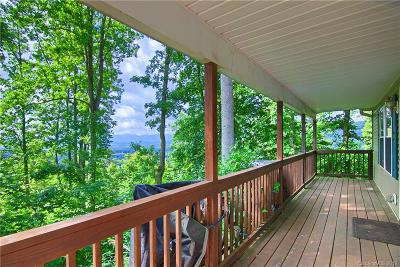 Candler Single Family Home For Sale: 140 Hidden Meadow Drive