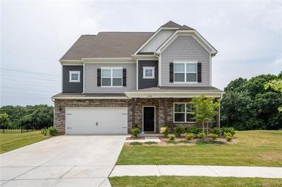 Huntersville Single Family Home For Sale: 14714 Baytown Court