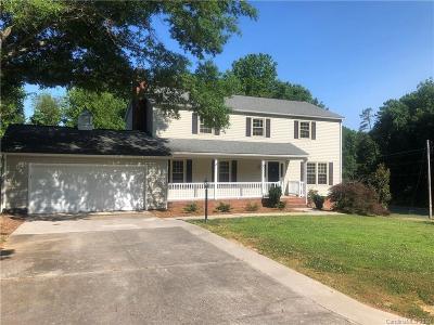Albemarle Single Family Home For Sale: 1415 Northridge Drive