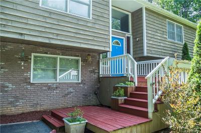 Jackson County Single Family Home For Sale: 420 Jarrett Hills Drive