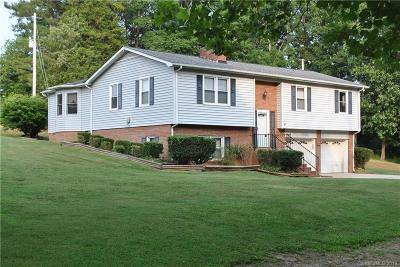 Oakboro Single Family Home For Sale: 442 McCoys Creek Circle