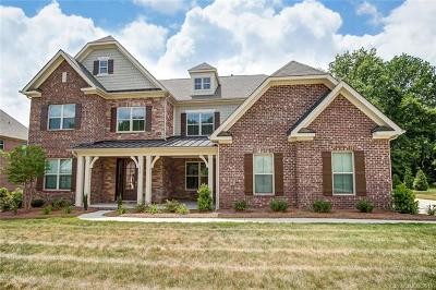 Single Family Home For Sale: 116 Highclere Drive