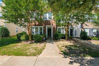 Mint Hill Condo/Townhouse Under Contract-Show: 7127 Brighton Park Drive