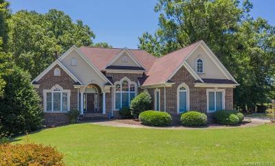 Gastonia Single Family Home For Sale: 9020 Petunia Court