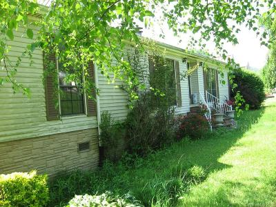Single Family Home For Sale: 11077 Hwy 226 Highway N