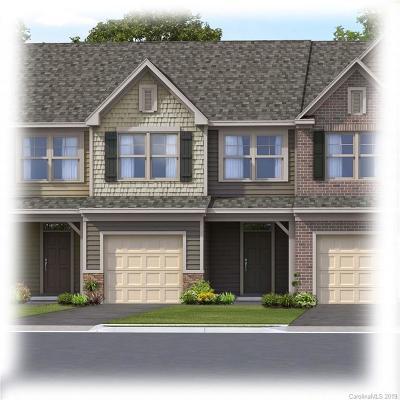 Condo/Townhouse For Sale: Lot 2 Saluda Drive #Lot 2