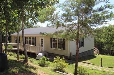 McDowell County Single Family Home For Sale: 97 S Cascades Drive #8