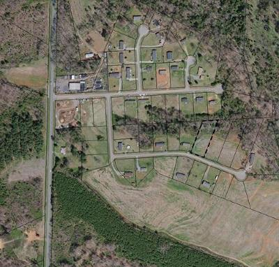 Cleveland County Residential Lots & Land For Sale: 113 Buck Haven Court
