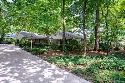 Lake Wylie Single Family Home For Sale: 86 Fairway Ridge