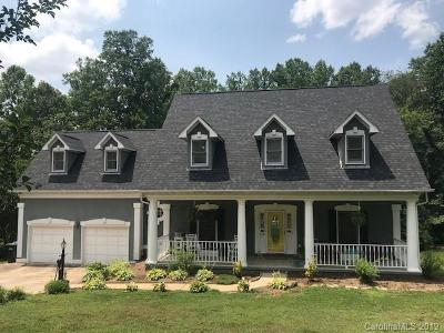 Catawba County Single Family Home For Sale: 118 37th Ave Place NW