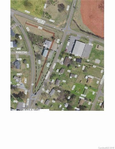 Shelby Commercial For Sale: 1202-B S Post Road