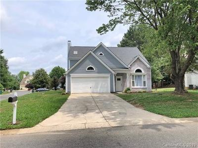 Single Family Home Under Contract-Show: 11232 Longhedge Lane