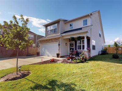Arden Single Family Home Under Contract-Show: 6 Maxim Court