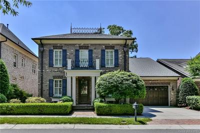 Single Family Home Under Contract-Show: 6801 Conservatory Lane