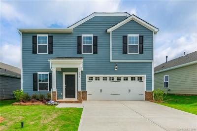 Mooresville, Kannapolis Single Family Home For Sale: 188 Willow Valley Drive #188