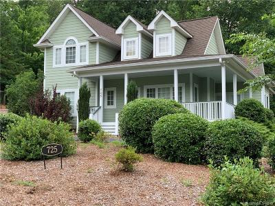 Columbus Single Family Home For Sale: 725 Laurel Ridge Road