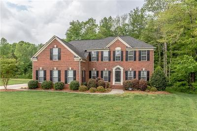 Weddington Single Family Home For Sale: 318 Jean Place Court