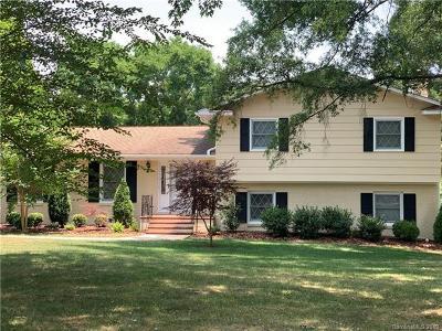 Single Family Home For Sale: 6343 Prett Court