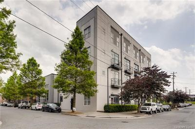 Charlotte Condo/Townhouse Under Contract-Show: 961 W Hill Street